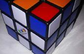 Rubiks Cube astuces: Cross 2