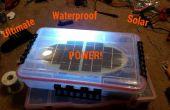 Énergie solaire étanche ultime