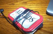 Comment faire un altoids plus facile ipod au cas