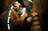 DEAD SPACE - Isaac Clarke niveau 3 costume complet Cosplay construire