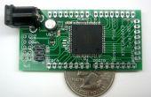 Facile Atmel Xmega Sine Wave / générateur de signaux