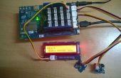 Smart Baby Monitor avec Intel Edison et Ubidots