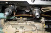 Remplacer un système d'injection mécanique sur 1981 diesel VW Rabbit - Bosch VE