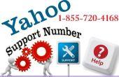 Centre d'aide pour les problèmes de messagerie Yahoo aujourd'hui de contacter le support technique numéro