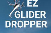 Lancer un planeur Via Quadcopter !