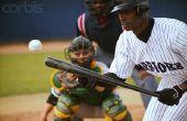 Comment à la carie une balle de Baseball