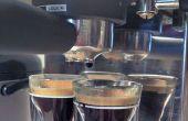 Comment faire pour tirer de meilleurs clichés Espresso