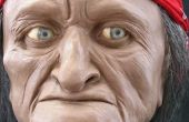 Comment faire une reconstitution faciale médico-légale