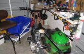 Comment faire de la moto moins chère jamais !
