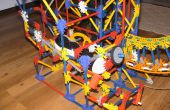 Knex C - Pully Shuttle Lift