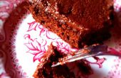 Libérer un gluten sucre libre laitiers libre (et pourtant toujours délicieux) gâteau au chocolat
