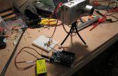 Module Arduino pour la photographie en accéléré
