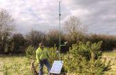 Station météo de Arduino GPRS - partie 1