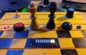 Horloge d'échecs Arduino