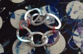 Bracelet de chaîne DIY facile