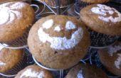 Muffins citrouilles