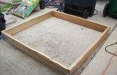 Simple jardin boîtes 101