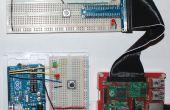 Calculatrice de minuterie 555 pour RaspberryPi, Arduino ou un PC Linux