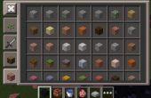 Comment faire un volcan Mob dans Minecraft Pocket Edition