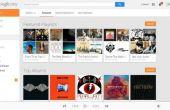 Télécharger iTunes contenu sur Google jouer pour le plaisir