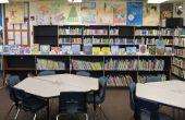 Réservez affichage de livres pour enfants bibliothèque
