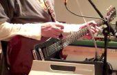 Igloo Guitar Talk Box Instructions