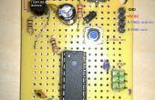 Ajout d'en-tête de l'ICSP vers votre Arduino/AVR