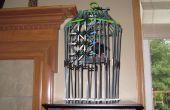 Construire une Cage à oiseaux k ' NEX !