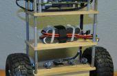 Simple Robot autonome w / Galileo Gen 2