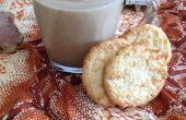 Épicée lait de coco - Sarabba