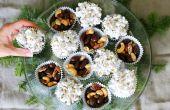 Partie Snack desservant astuce pour Germaphobes