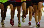 Comment faire pour exécuter un grand Marathon