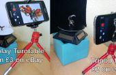 Kit de photo 360 pour smartphones