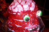 Gâteau de Guy gluant Ewwey