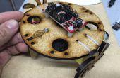 Kit Robotica expérimental : Ensamblado