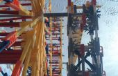Knex grand ferris roue, plus de photos
