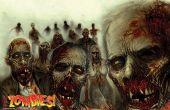Règles de base pour les survivants d'une apocalypse zombie