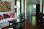 Planchers de bois franc ; Comment faire et ne pas installer