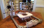 Faire un moulin CNC avec un cutter laser