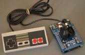 El Jugador : Console de jeu DIY Retro
