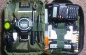 Préparation aux catastrophes : Communications bundle