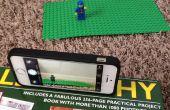 Comment faire un Stop Motion vidéo à l'aide de votre téléphone