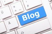 Comment mettre à jour votre Blog lorsque vous n'avez pas le temps de l'écriture