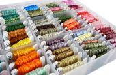 Organiser les cartes ruban ruban avec DIY