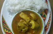 Poisson Curry(showl)