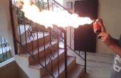Lance-flammes de 5$