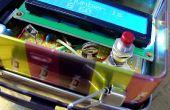 Binguino : Un générateur de base Arduino Bingo