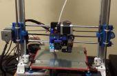 Aluminium 3DPrintMi - Guide d'assemblage 3DPrinter