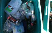 Faire fondre le plastique PEHD