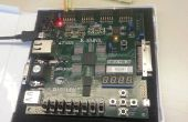 FPGA Simon Clone